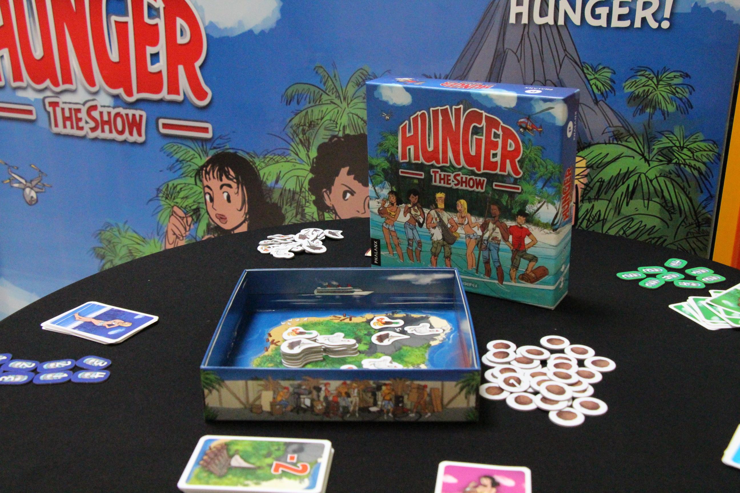 hunger gra