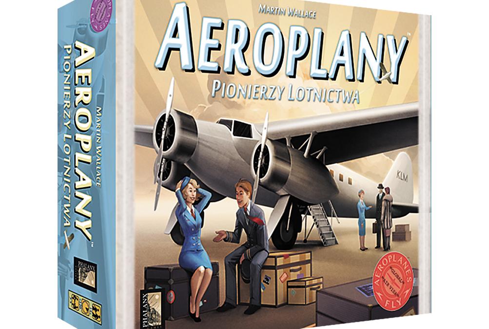 Aeroplany