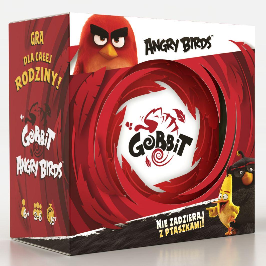 Gobbit Angry Birds