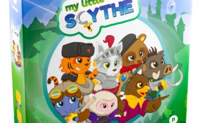 Premiera My Little Scythe