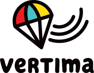 Logo VERTIMA