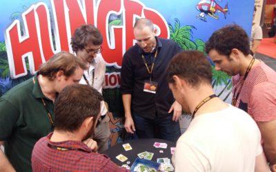 UK Games Expo, Birmingham, 2-4 czerwca 2017