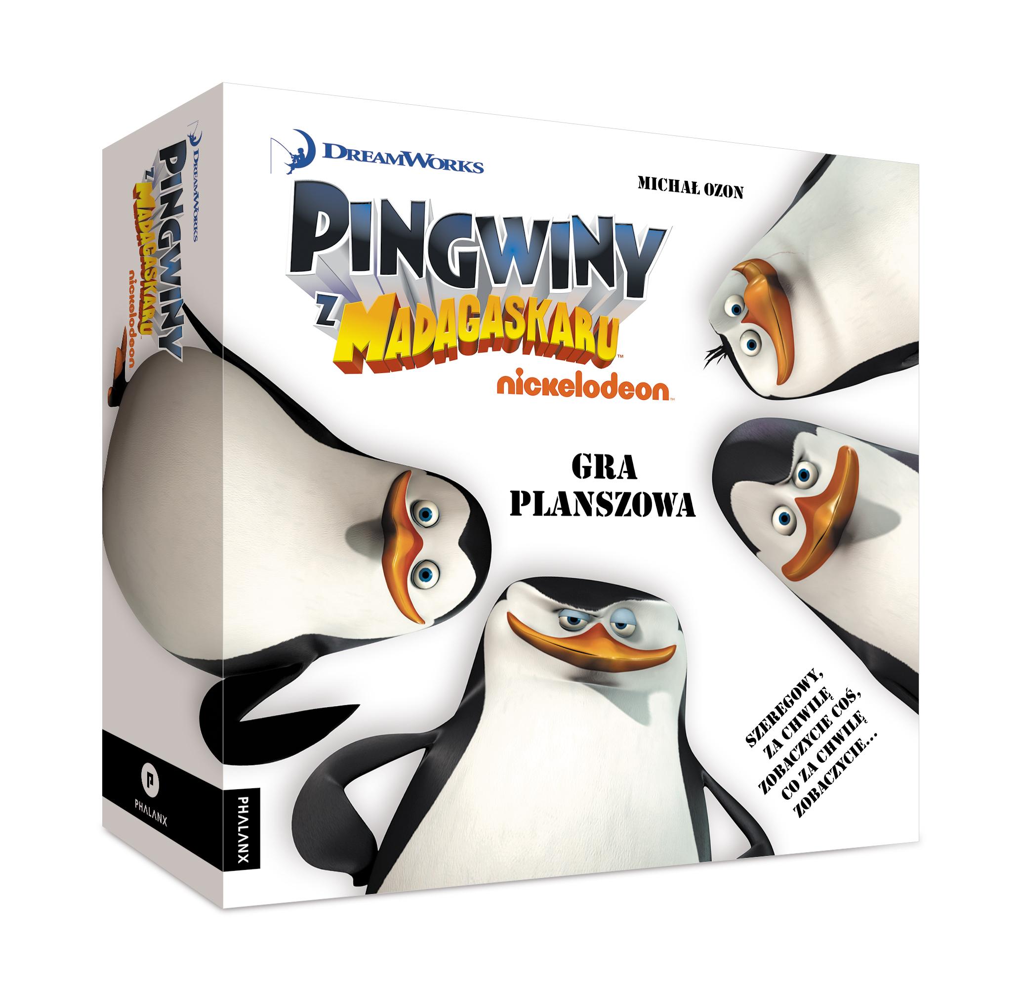 Pingwiny z Madagaskaru_gra planszowa (1)
