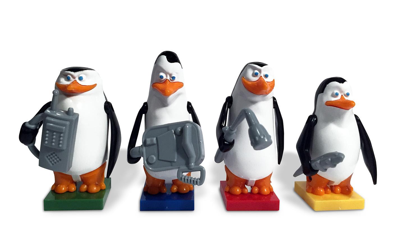 Pingwiny z Madagaskaru_gra planszowa (4)