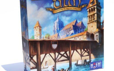 ULM – nowa gra od Sharp Games