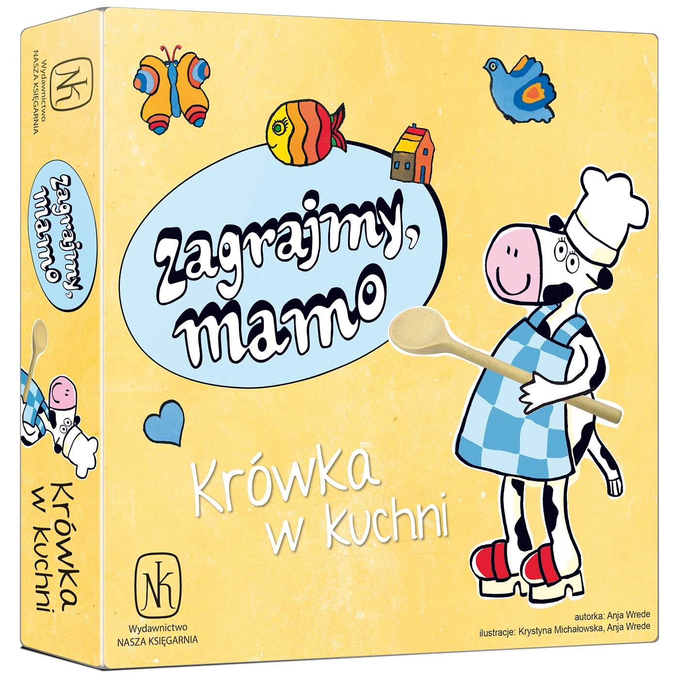 _gra_ZAGRAJMY_MAMO - Krówka w kuchni (0)