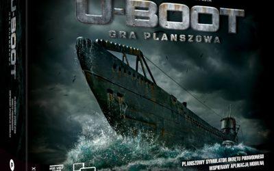 U-Boot wynurzył się na polskich wodach!