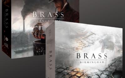 Premiera Brass Birmingham & Brass Lancashire!