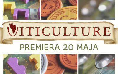 Zdjęcia Viticulture: Essential Edition są już dostępne!