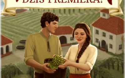 Premiera Viticulture: Essential Edition!
