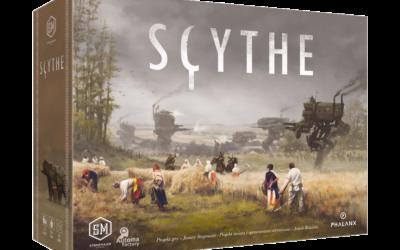 Scythe wraca na sklepowe półki!