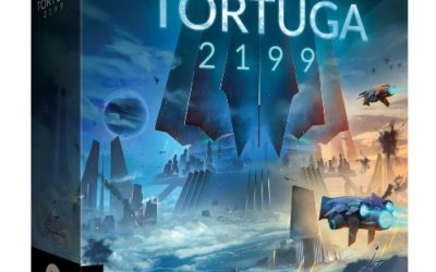 Tortuga 2199 – galeria zdjęć