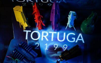 Scenariusz solo do gry Tortuga 2199!
