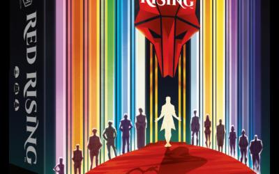 Red Rising – Edycja kolekcjonerska a edycja sklepowa