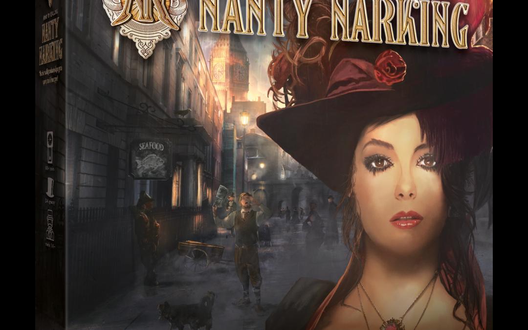 Nanty Narking Retail Edition