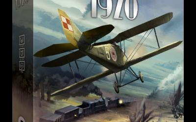 Przedsprzedaż gry 1920!