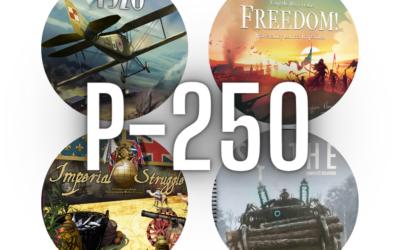 Przedstawiamy zasady przedsprzedaży P-250!