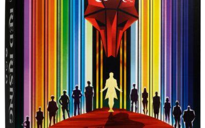 Dziś premiera Red Rising!